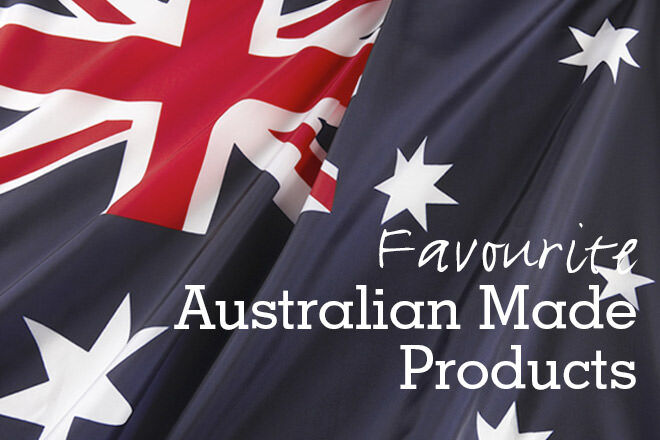 Top Australian Made Products