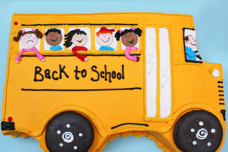 15 fun ways to celebrate going back to school | Mum's Grapevine