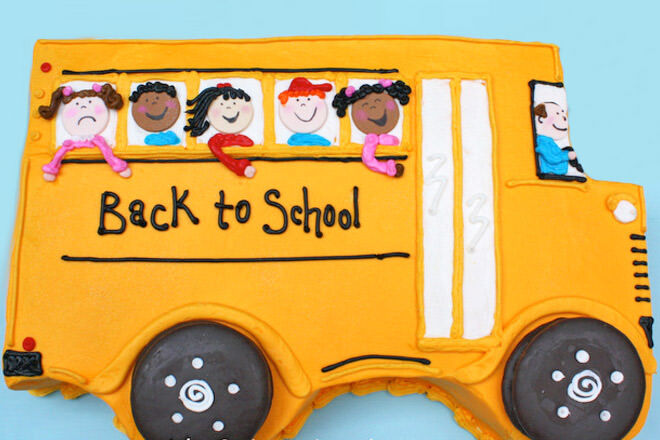15 ways to get the kids excited about going back to school | Mum's Grapevine