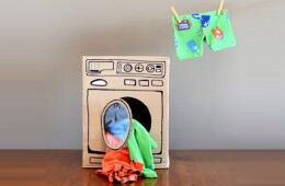 21 clever ways to get creative with cardboard | Mum's Grapevine