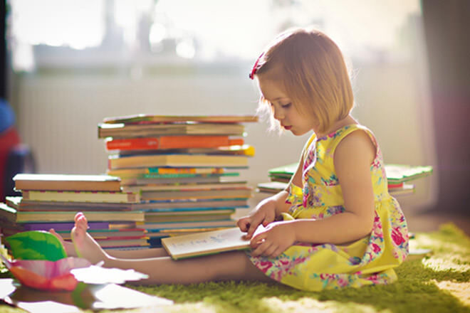 14 tips to help your preschooler learn to read