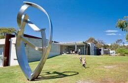 McClelland Sculpture Park & Gallery