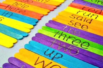 13 fun and creative ways to learn sight words