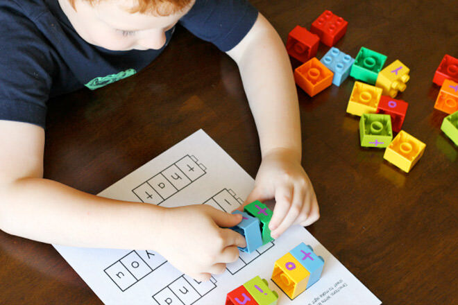 13 fun ways to learn the top 100 sight words | Mum's Grapevine