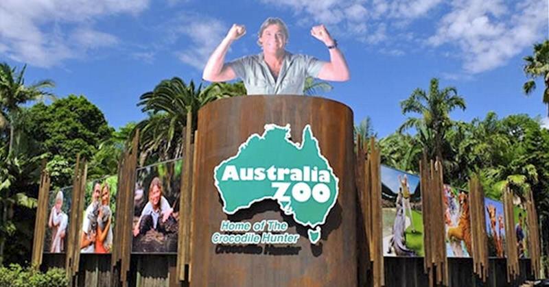australia zoo  a big adventure for little kids