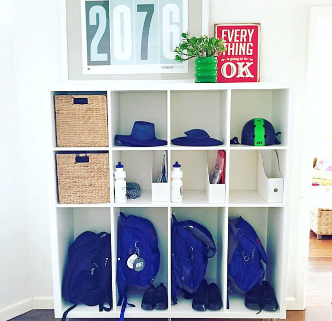 Back to School Organisation by Ruby and the dodo