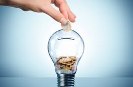 Save money on energy bill