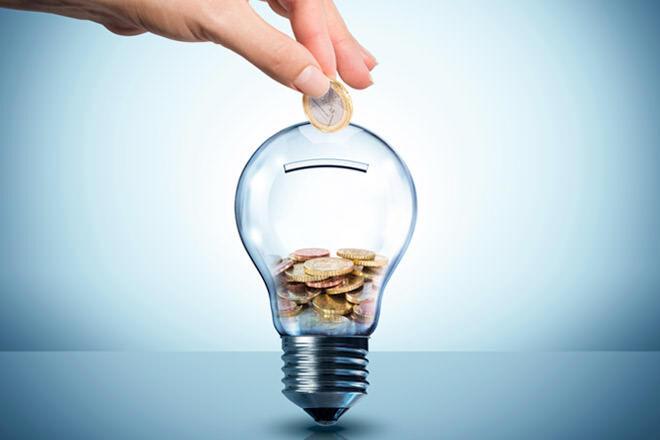 Save money on energy bill