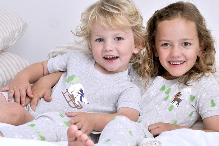 Snugglebum pyjamas kids babies