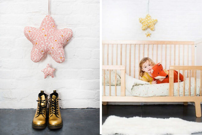 Trixie Baby soothing lullabies for babies with style | mum's grapevine
