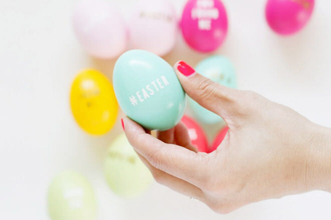 17 Easter egg decorating ideas | Mum's Grapevine