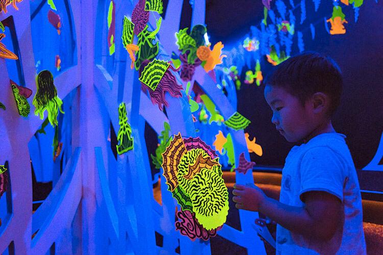 APT8 Kids Exhibition