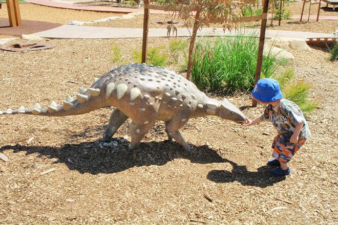 Bathurst Adventure Playground Mum S Grapevine Review