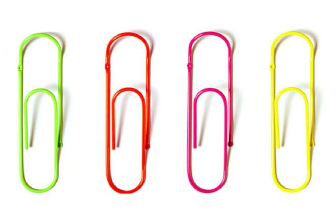 Bendo Clip hanging solution
