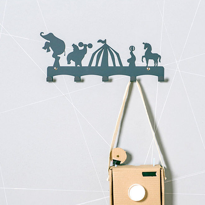 20 Cool Wall Hooks Too Cute To Cover Up Mum 39 S Grapevine