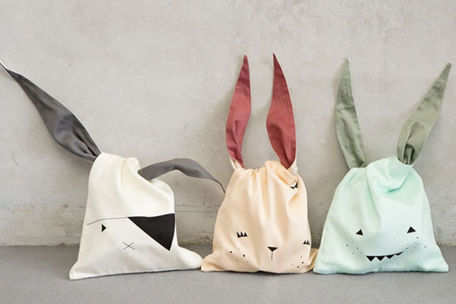 Bunny Love Gorgeous Fabelab Bunny Bags Mum S Grapevine