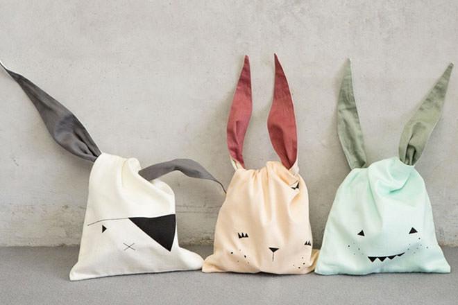 Bunny Love Gorgeous Fabelab Bunny Bags Mum S Grapevine