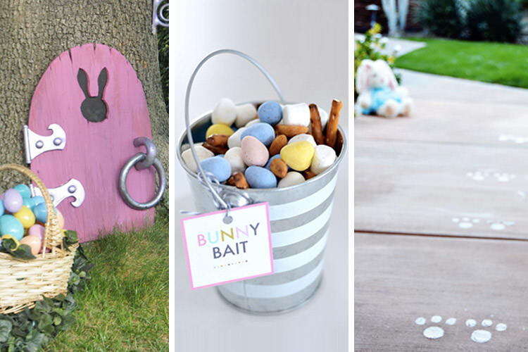 7 cute ways to create a magical Easter morning