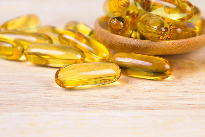 Evening primrose oil can soften the cervix and help start labour