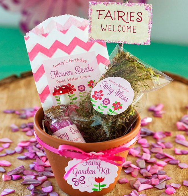 How to host an enchanting woodland fairy party Mums Grapevine