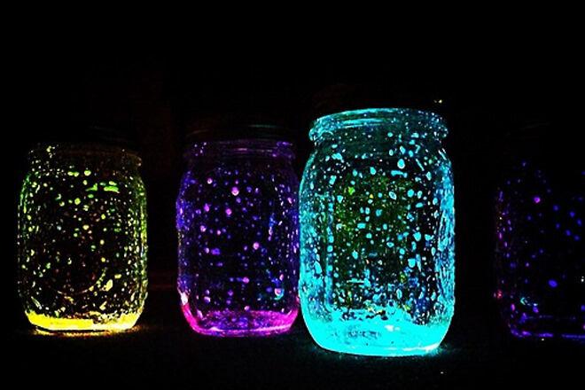 Fairy-Light-Jar