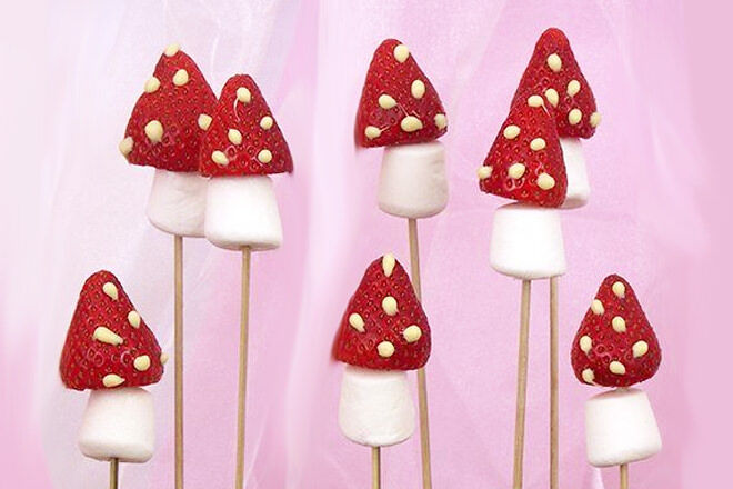 Fairy-Party-Food