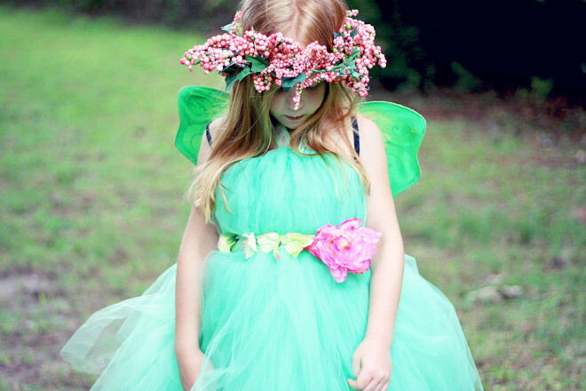 Gnome Garden: How To Host An Enchanting Woodland Fairy Party