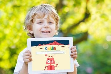 Kiddle internet search engine for kids
