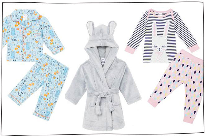 Easter pj extravaganza 19 perfect pjs for little bunnies target kids easter pajamas negle Gallery