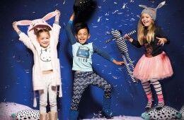 Easter 2016 Kids pyjamas round up