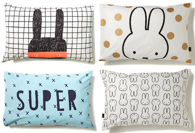 Cotton On Pillowcases. Easter gifts with no chocolate.