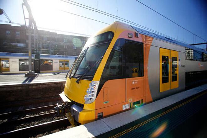 Sydney Trains $2.50 Family Fun Day Sunday