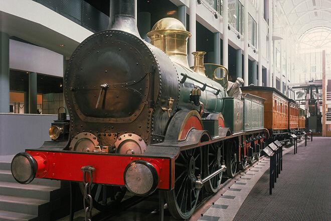 Powerhouse Museum Sydney