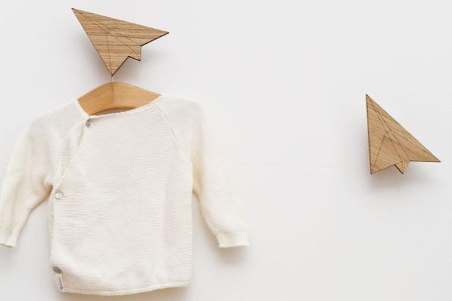 Cool Wall Hooks from Danish brand Hagelens