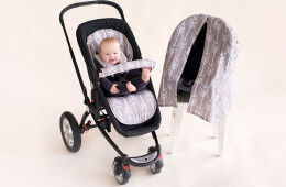 Discounted Pram Liner packs from Bambella Designs