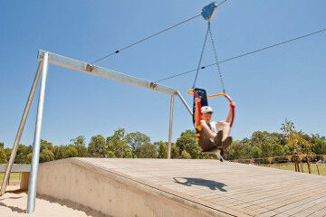 playground parramatta sydney