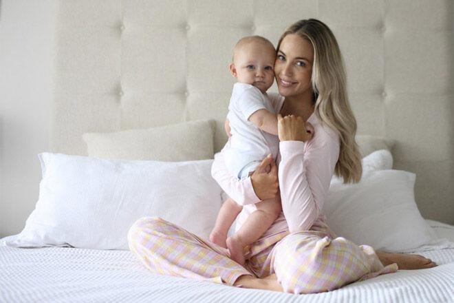 Mamaybebe-maternity-pyjamas