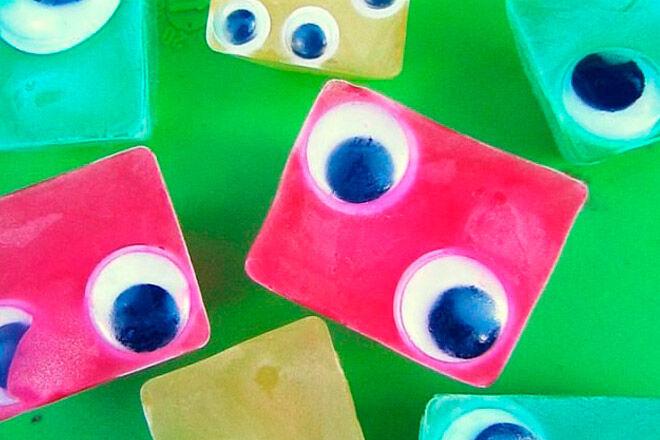 sensory play DIY