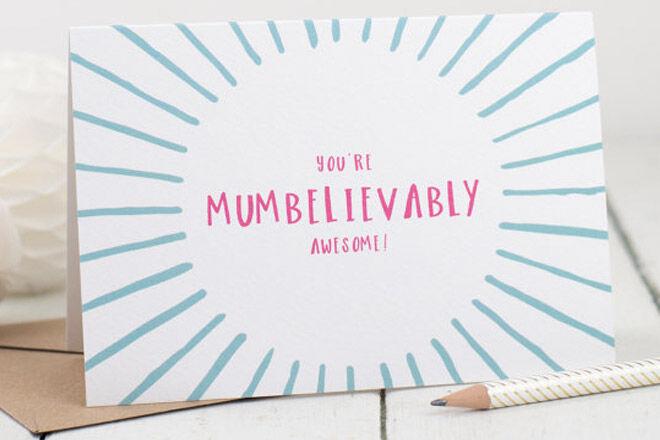 Mumbelievably-awesome-card