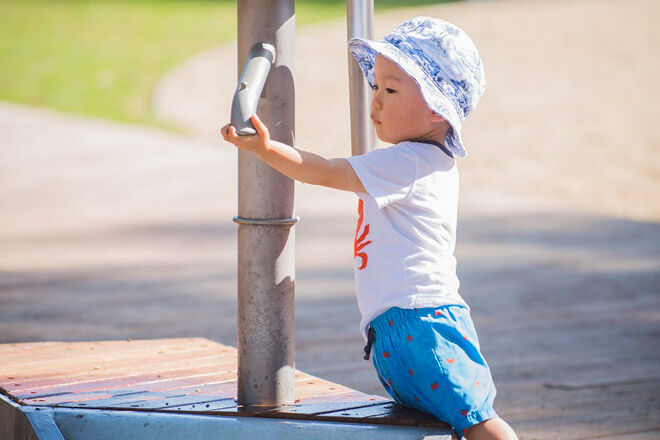 park parramatta Sydney play