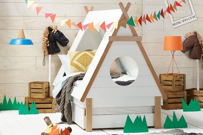 10 Insanely Cool And Quirky Kids Beds Whole Parent