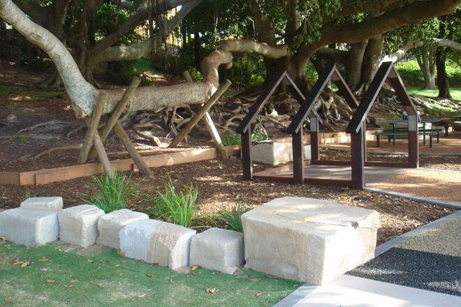 wellington point playground