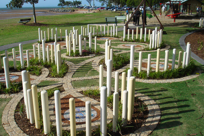 Brisbane playground coast