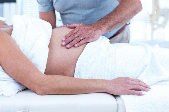 labour-pain-massage