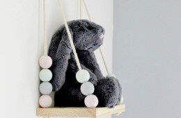 ETSY Find: Mini Swing Shelf