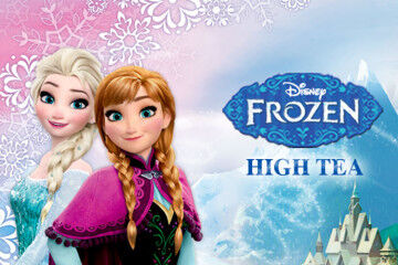 Join the FROZEN festivities at Sofitel Melbourne On Collins on Saturday, May 28