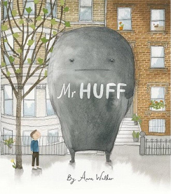 Mr-Huff