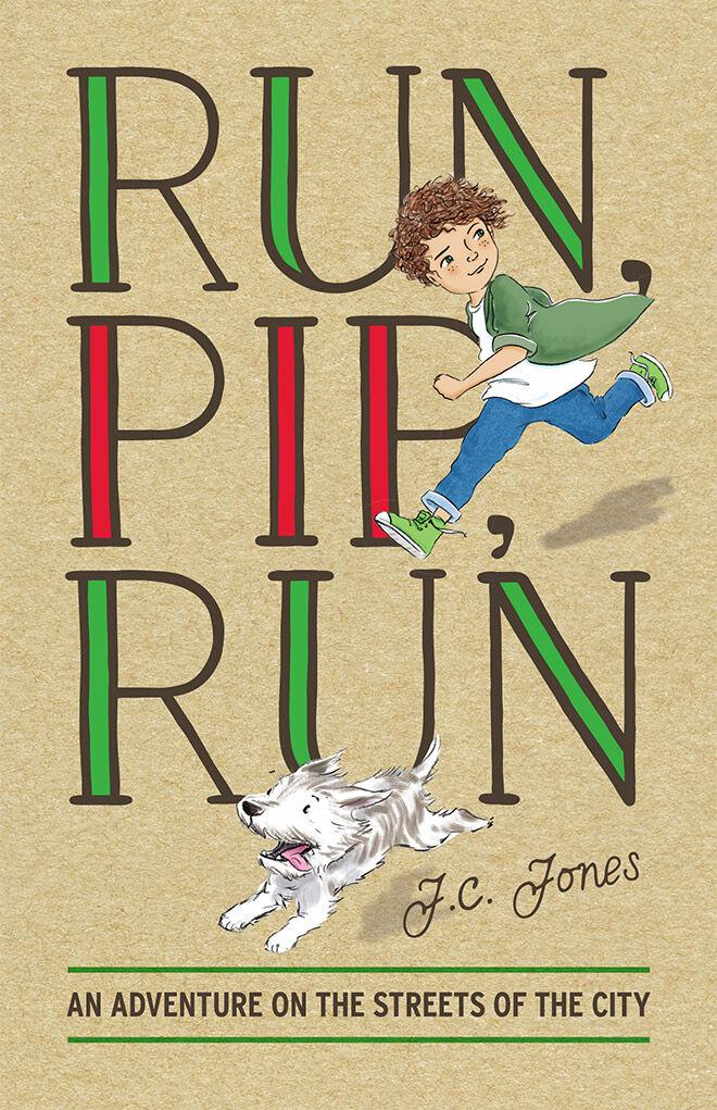 Run-Pip-Run