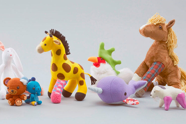 second life toys the plushies promoting organ donation