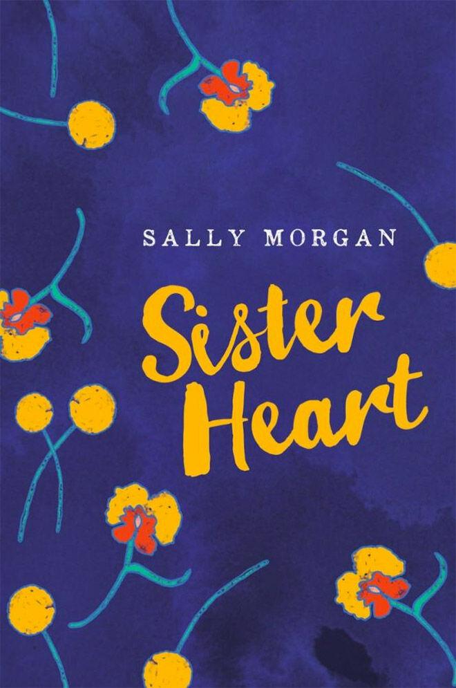 Sisters-heart